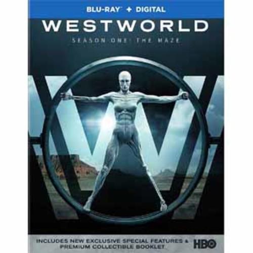 Westworld: Season One: The Maze [Blu-Ray] [Digital]