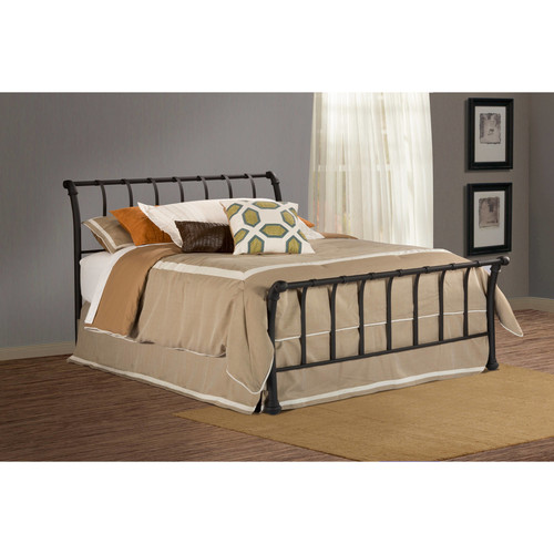 Hillsdale Furniture Janis Bed, Multiple Sizes [bed size-full]
