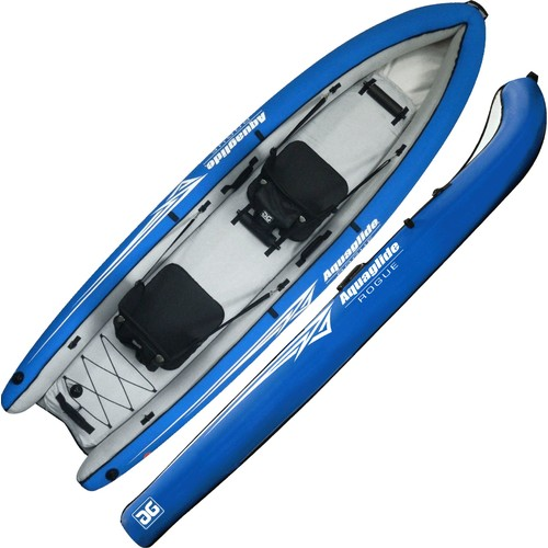 Aquaglide Rogue Inflatable Kayak