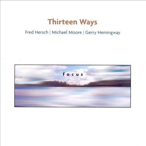 Focus CD (2002)