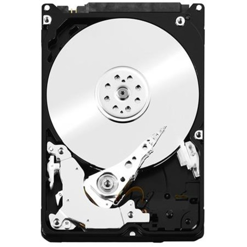 WD Red 1TB 2.5