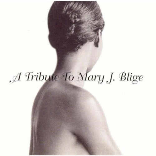Tribute To Mary J Blige