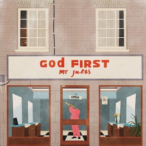 God First [CD]