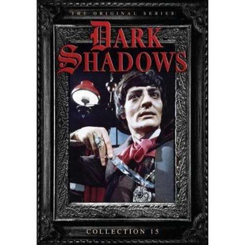 Dark shadows collection 15 (DVD)