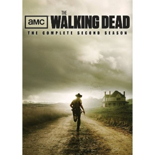 The Walking Dead: The Complete Second Season (4 Discs) (Widescreen)