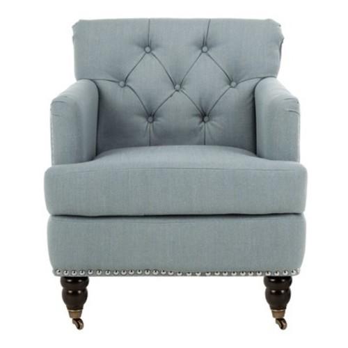 Colin Tufted Club Chair - Safavieh