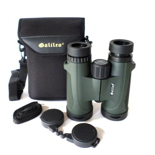 Galileo 10X42mm Waterproof/Fogproof Binoculars