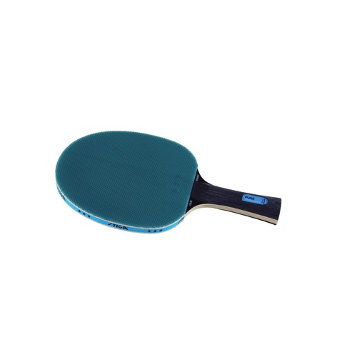 Stiga Table Tennis Racket - Pure Blue