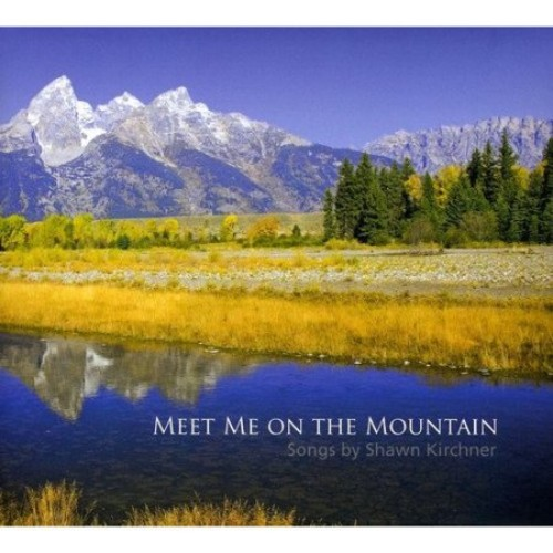 Meet Me On The Mountain [CD]