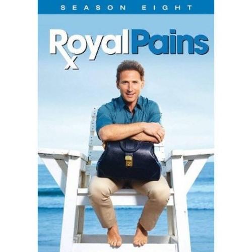 UNIVERSAL STUDIOS HOME ENTERT. Royal Pains: Season Eight