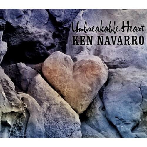 Unbreakable Heart [CD]
