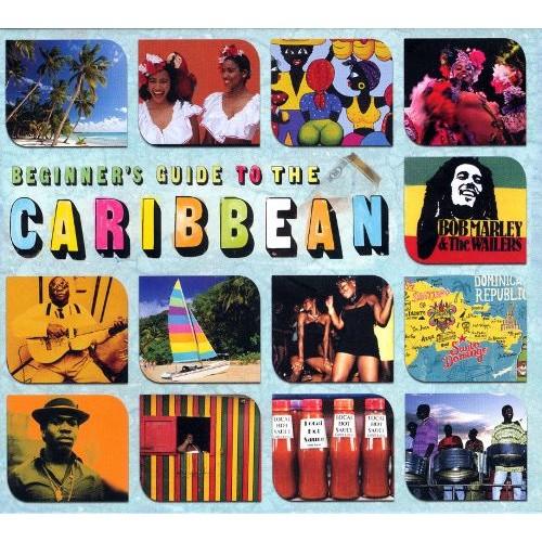 Beginner's Guide To Caribbean [CD]