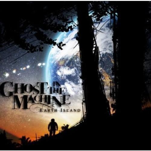 Earth Island [CD]