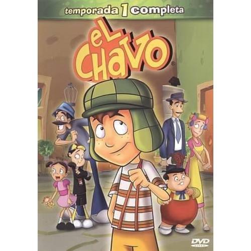 Chavo Animado Season 1 (DVD)
