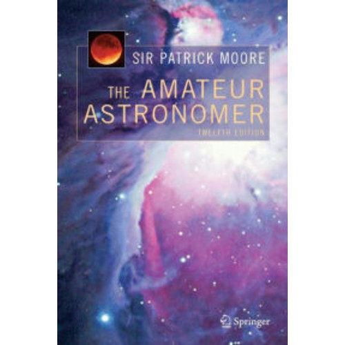The Amateur Astronomer / Edition 12