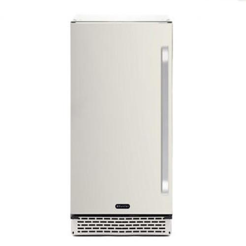 Whynter 3.2-Cu.-Ft. Indoor/Outdoor Refrigerator - Stainless Steel