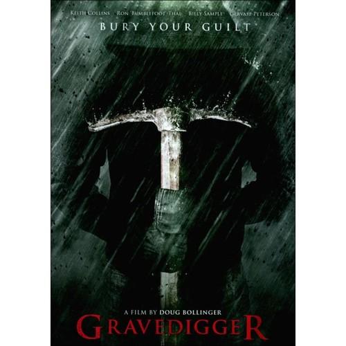 Gravedigger [DVD] [English] [2013]