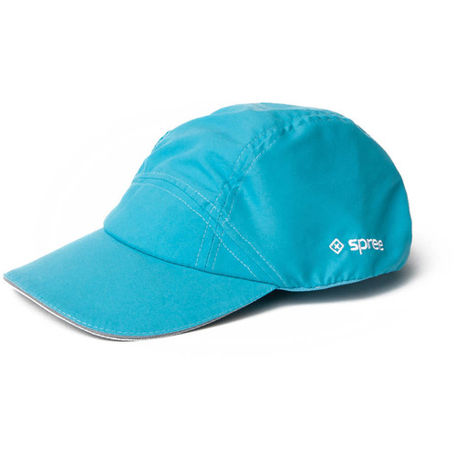 Spree - SmartCap Fitness Monitor - Teal