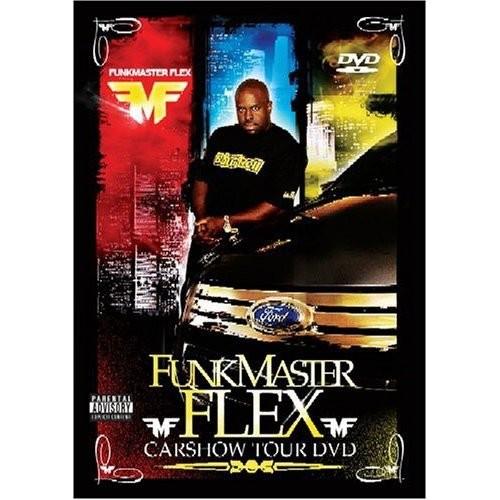 Funkmaster Flex: Car Show Tour DVD [DVD]