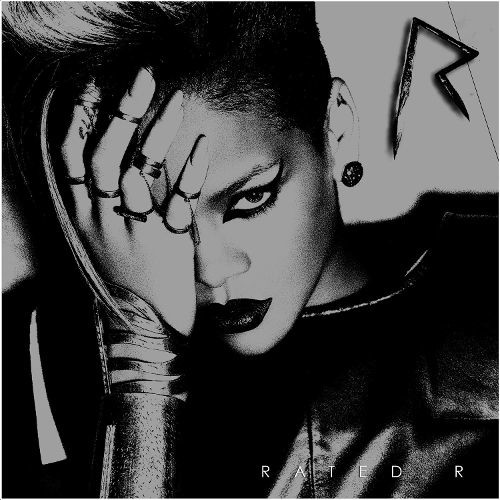 Rated R [Edited] [CD]