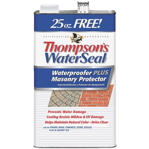 Thompson's WaterSeal Thompsons WaterSeal Masonry Waterproofer - TH.023111-03