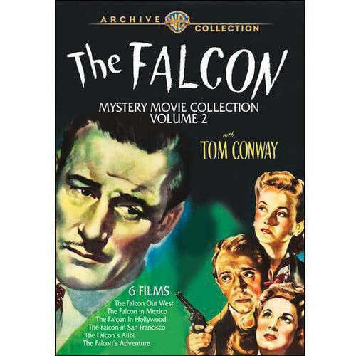 Mod-Falcon Mystery Movie Collection Vol 2