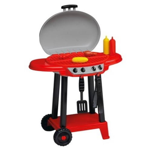 American Plastic Toys My Very Own Grill