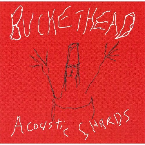 Acoustic Shards [CD]