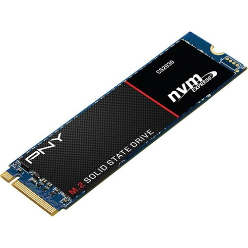 PNY CS2030 480 GB Internal Solid State Drive - PCI Express - M.2 2280