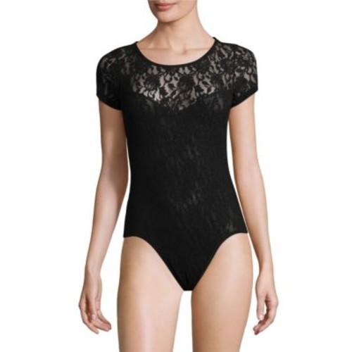 Short-Sleeve Bodysuit