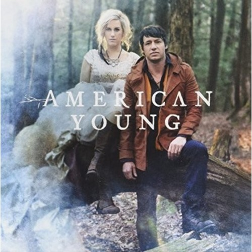 American Young [CD]