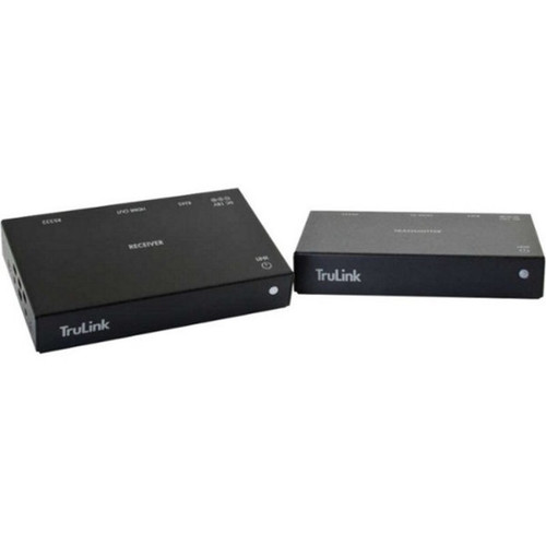 Cables To Go Servers, Thin Clients & Work Stations C2G TruLink Video Console/Extender