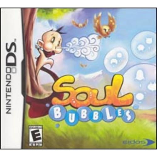 EIDOS Interactive Soul Bubbles