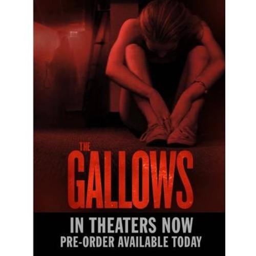 The Gallows (Blu-ray + DVD)