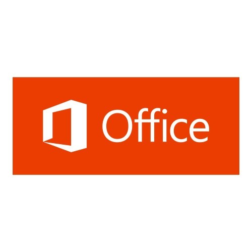 Microsoft Office Home and Student 2016 - Box pack - 1 PC - non-commercial - 32/64-bit, medialess, P2 - Win - English - North America (79G-04589)