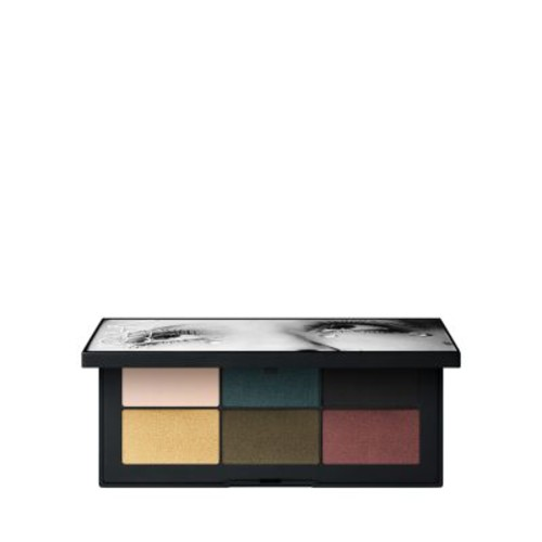 Eyeshadow Palette, Man Ray Collection
