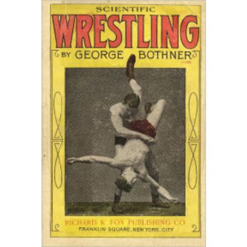 Scientific Wrestling