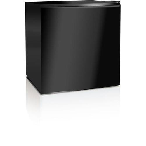 Midea 1.1 cu. ft. Mini Freezer, Black