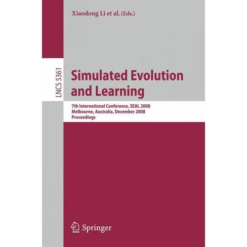 Simulated Evolution and Learning