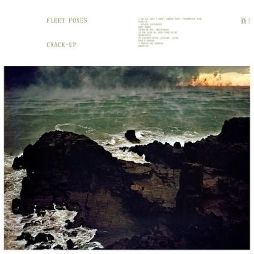 Fleet Foxes - Crack-Up [Audio CD]