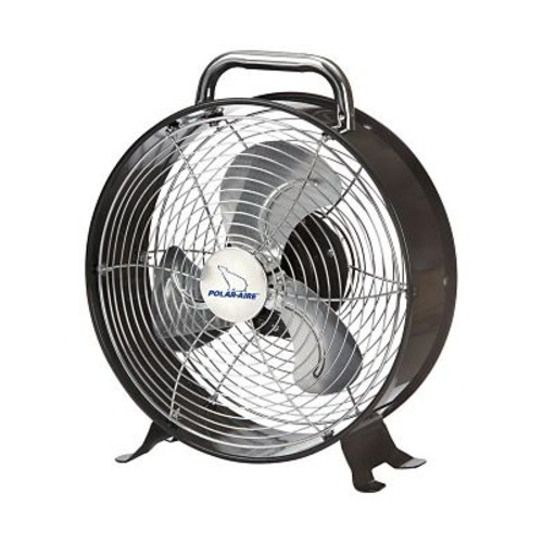 Polair-Aire 9in Table Fan