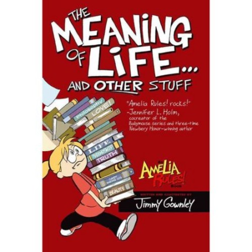 The Meaning of Life...and Other Stuff