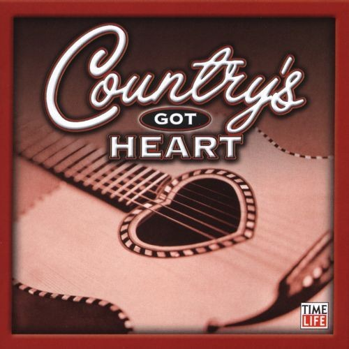 Country's Got Heart [2005] [CD]