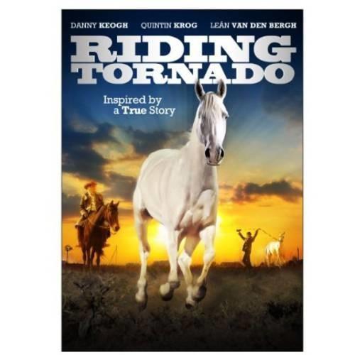 Riding Tornado [DVD] [2009]