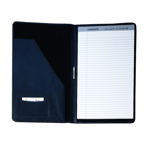 Royce Leather Legal Size Executive Writing Pad