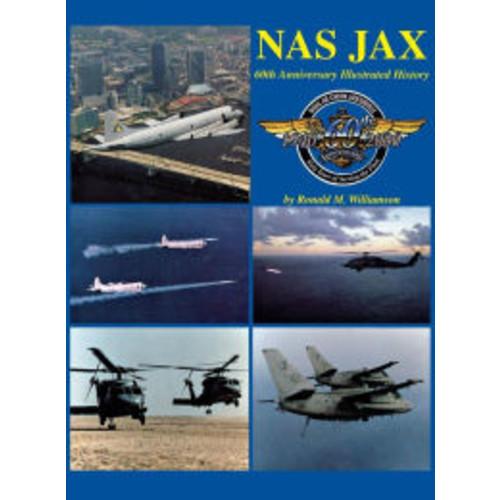 NAS Jacksonville - 2nd Ed
