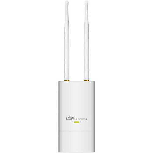Ubiquiti UniFi UAP-Outdoor5 IEEE 802.11n 300 Mbit/s Wireless Access Point