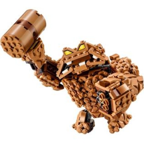 LEGO: Batman The Movie: Clayface Splat Attack