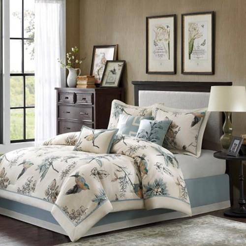 Ramsey Comforter Set