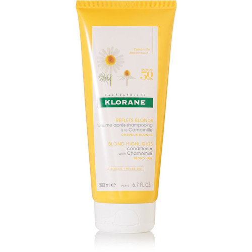 Blond Highlights Conditioner with Chamomile, 200ml
